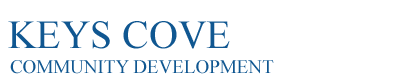 Keys Cove II Community Development  Logo